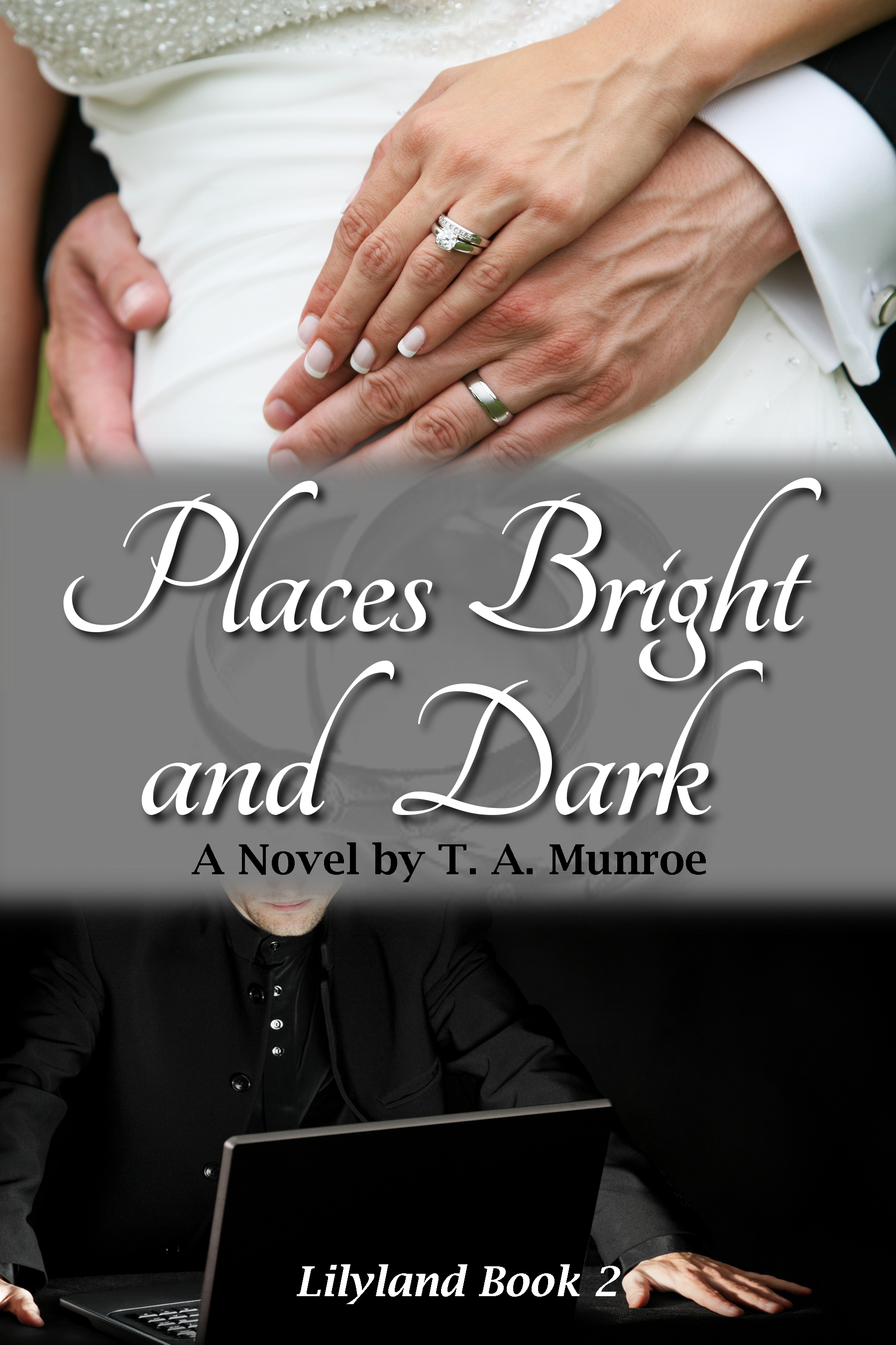 Places Bright And Dark Pbd Ebook Cover Chapter 1 Wedding Night