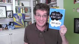 We all wish we were John Green.