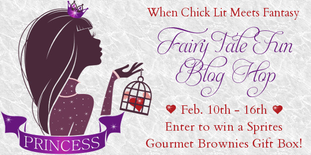 Fairy Tale Fun Blog Hop