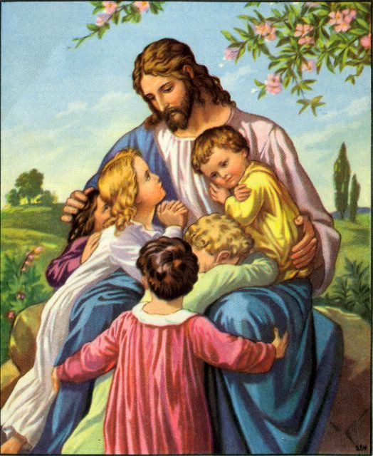Jesus_and_the_children