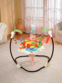 Activity-baby-jumper