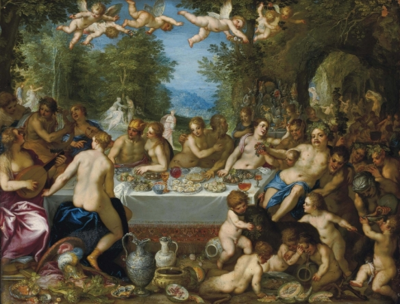Feast_of_the_Gods_with_Marriage_of_Bacchus_and_Ariadne_0