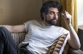 Another possibility: Oscar Isaac